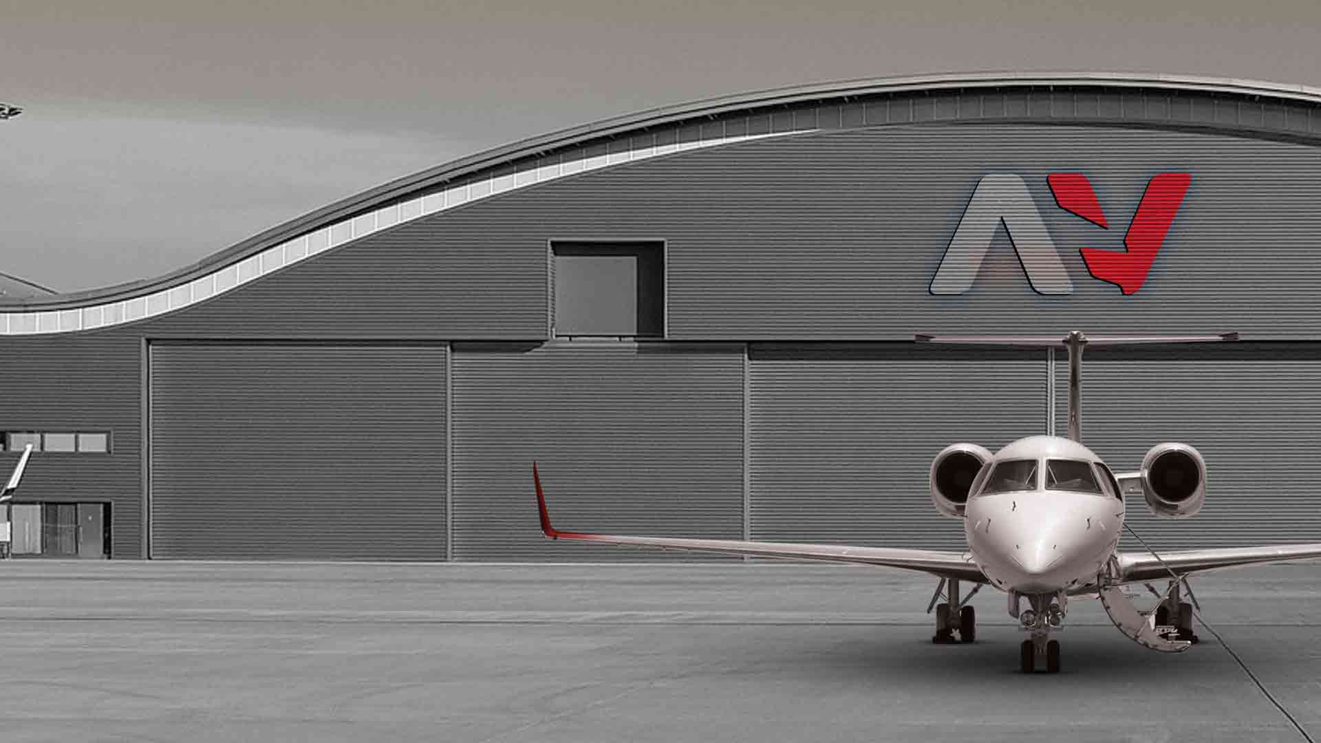ADDING WINGS TO AN AVIATION BRAND