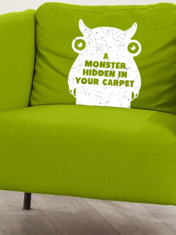 Strategic Branding for Floor Life, A Carpet Cleaning Co.